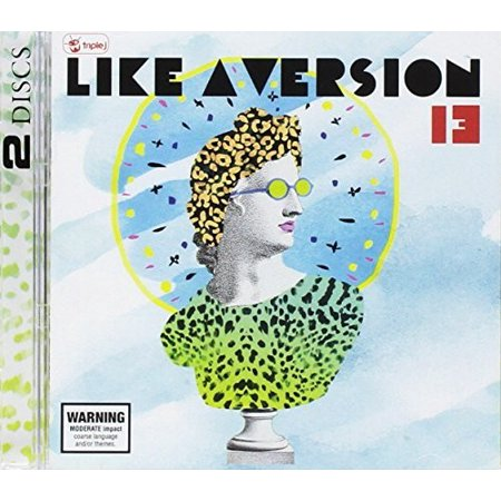 Triple J Like A Version 13 / Various (CD)