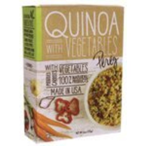 Quinoa with Vegetables 6 oz Pkg