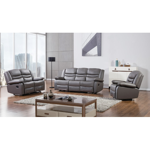 American Eagle International Trading Inc. Bayfront 3 Piece Living Room Set