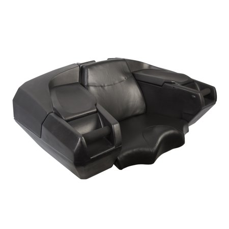 Kimpex 89 L Outback Trunk Rear   - Atv Trunk Seat