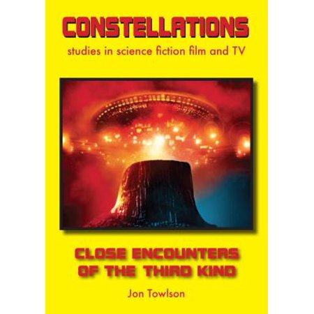 Close Encounters of the Third Kind - eBook