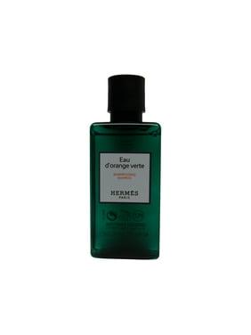 Hermes d'Orange Verte 13.5 Oz Shampoo Set - Ten 1.35 Ounce Bottles