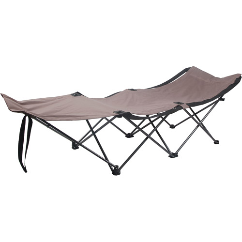 Ozark Trail Collapsible Camp Cot by Westfield Outdoor Inc.