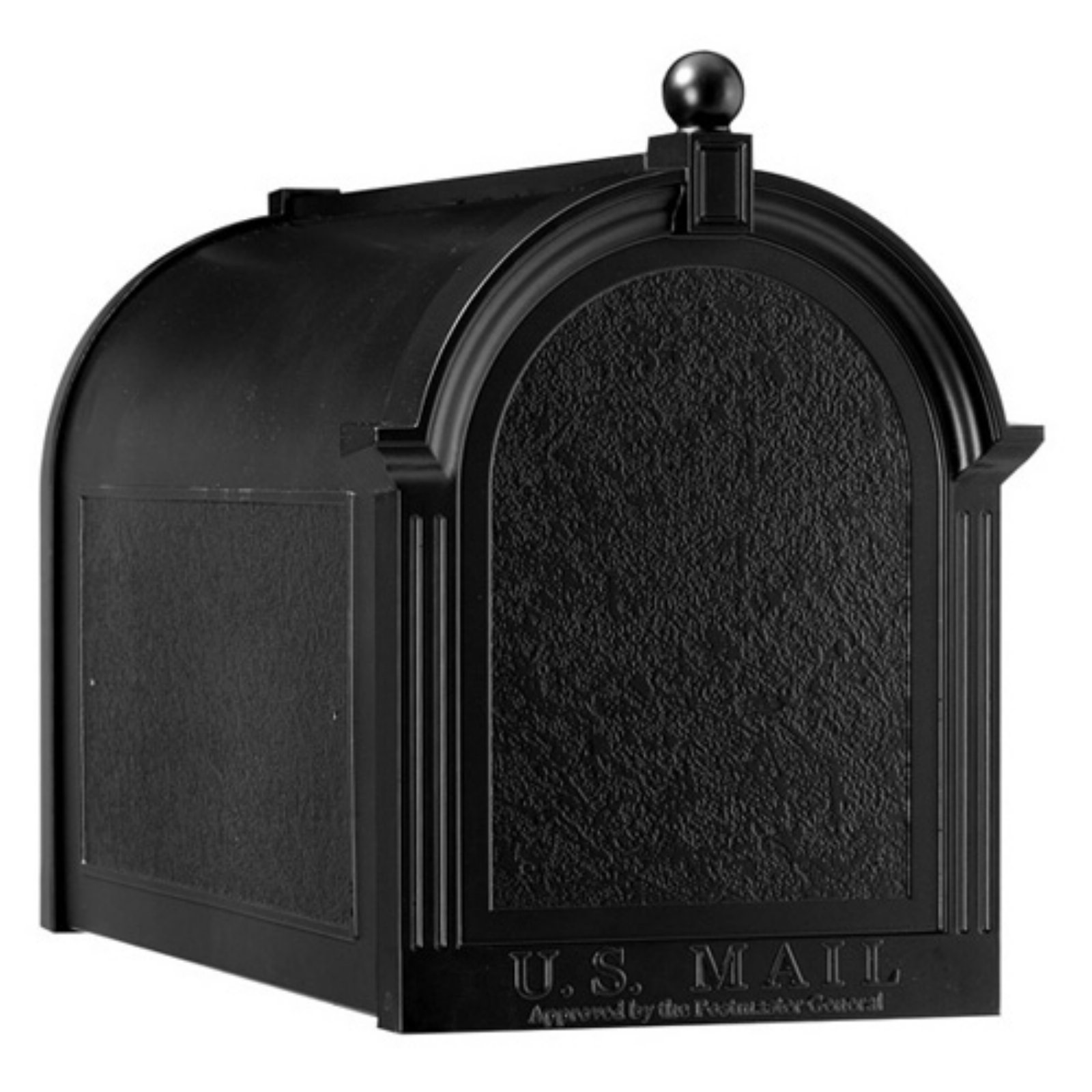 Whitehall Capital Street Side Mailbox by Whitehall Products LLC