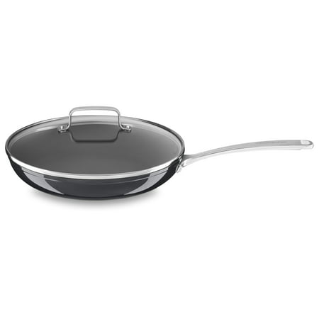 Kitchenaid Hard Anodized Nonstick 12