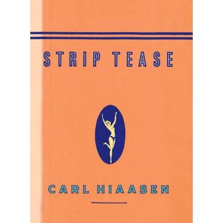 Strip Tease - eBook