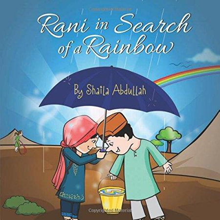 Rani in Search of a Rainbow: A Natural Disaster Survival Tale - image 1 de 1