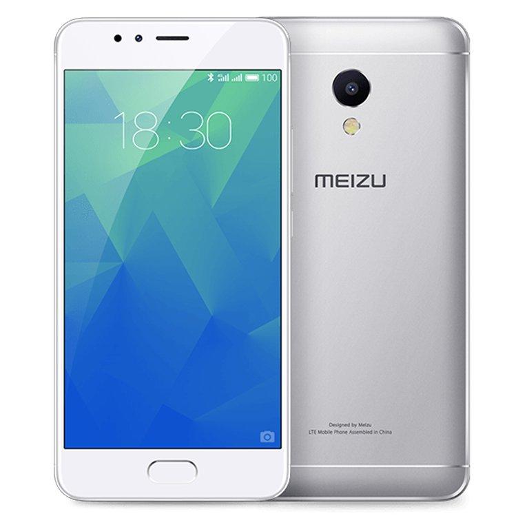 5.2 inch Meizu Meilan 5S Mobile Phone Octa Core RAM 3GB Dual SIM