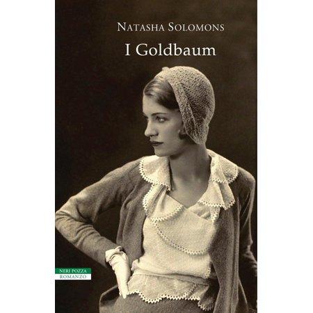 I Goldbaum - eBook
