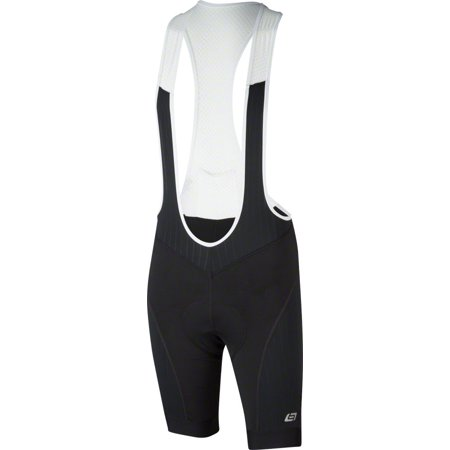 Bellwether Coldflash Men's Bib Short: Black MD