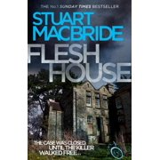 Logan McRae: Flesh House (Paperback)