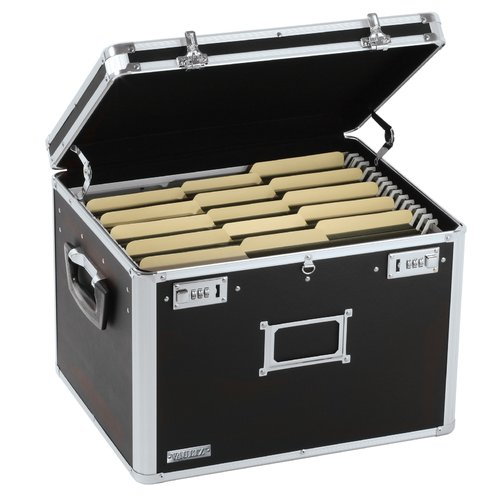 Ideastream Products Vaultz Letter/Legal Chest