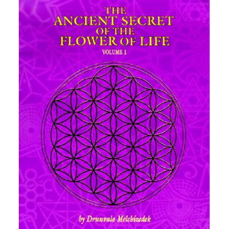 The Ancient Secret of the Flower of Life (Ancient Beauty Secrets From Around The World)
