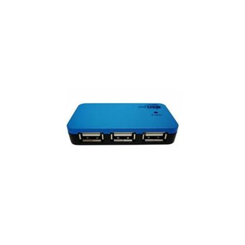 USB 2.0 4-port Hub W/ Power (multi Tt Model)