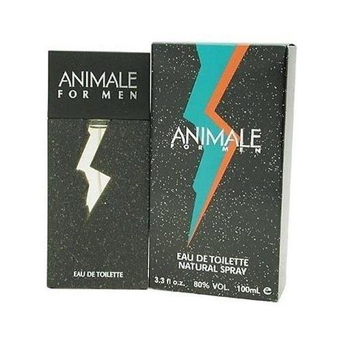Animale by Animale Parfums 3.4 oz EDT for men