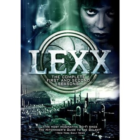 Lexx: Seasons One And Two