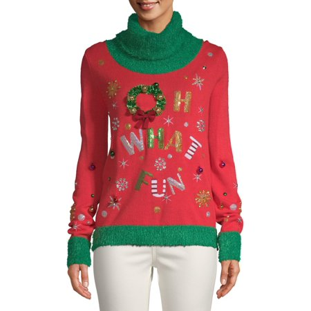 Holiday Time Women's
