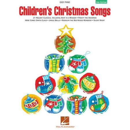 Children's Christmas Songs (Other)](Children's Halloween Songs Preschool)