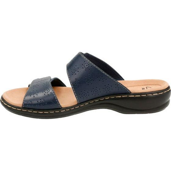 003528f5a8c8 Clarks - clarks women s leisa lacole sandal - Walmart.com