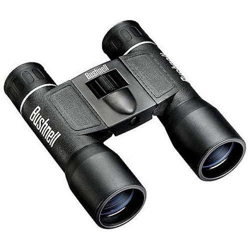 Bushnell PowerView 16 x 32mm Binoculars