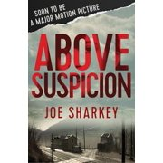 Above Suspicion - eBook