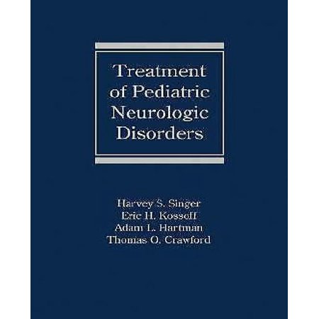 Treatment Of Pediatric Neurologic Disorders