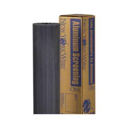 New York Wire FCS9429-M Aluminum Screen Cloth, 42