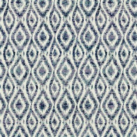 Varna 305 Chenille Fabric, Mediterranean - image 1 of 1