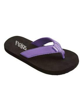 Children's Flojos Brody Flip-Flop