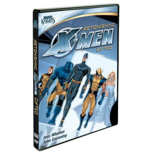 Astonishing X-Men: Gifted (Widescreen) by SHOUT FACTORY