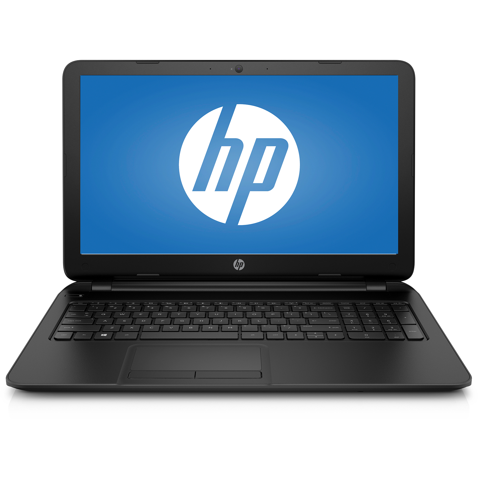 ip HP Black  fwm Laptop PC with AMD E Accelerated Dual Core Processor GB Memory Hard Drive and Windows DVD CD DRIVE NOT IN