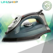 Best Dry Irons - Steam And Dry Iron Power Blast with Multiple Review