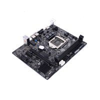 Colorful H81M Pro V24B Motherboard Gaming Mainboard with Dual DDR3 Memory Slots Support Intel LGA 1150 Processors