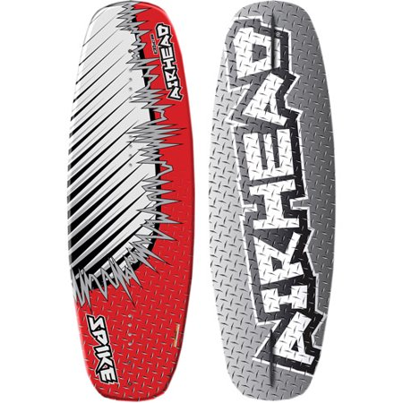 Airhead Spike Wakeboard with Grind Binding