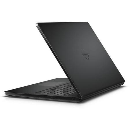 Dell Inspiron 15 3000 Series 15 6  Laptop  Windows 10 Home  Intel Core I5 5200U Processor  8Gb Ram  1Tb Hard Drive