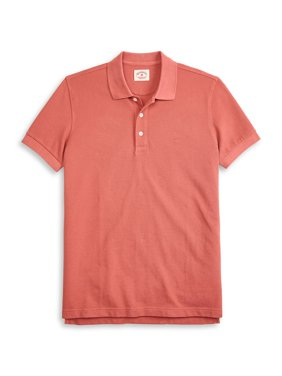 cee6bec8e1776b Product Image Garment-Dyed Pique Cotton Polo