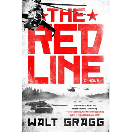 The Red Line (Red Linen)