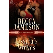 Jessica's Wolves - eBook