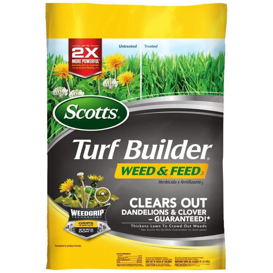 Purely Organic Products LLC  Lawn Food 5,000 sq ft 10-0-2