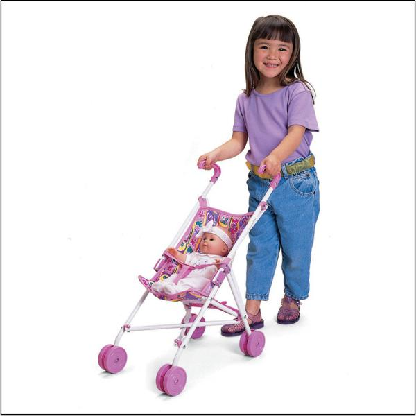 Umbrella Doll Stroller
