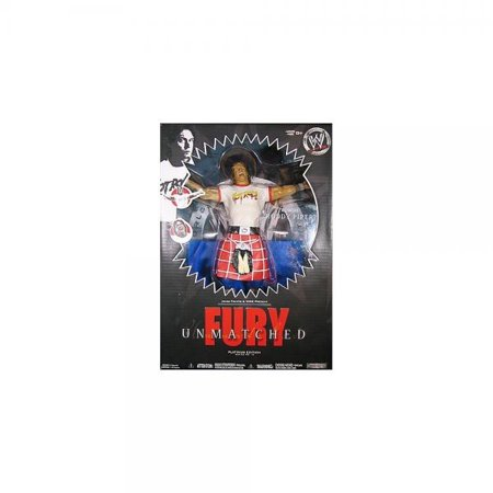 WWE Unmatched Fury Rowdy Roddy Piper Series 6 - Wwe Roddy Piper