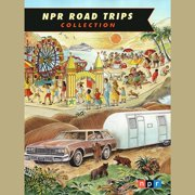NPR Road Trips Collection - Audiobook