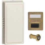 Carlon Door Chime With Viewer