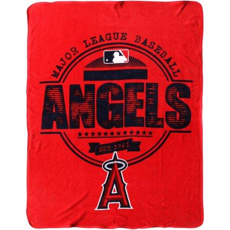 Los Angeles Blanket - Los Angeles Angels The Northwest Company 46