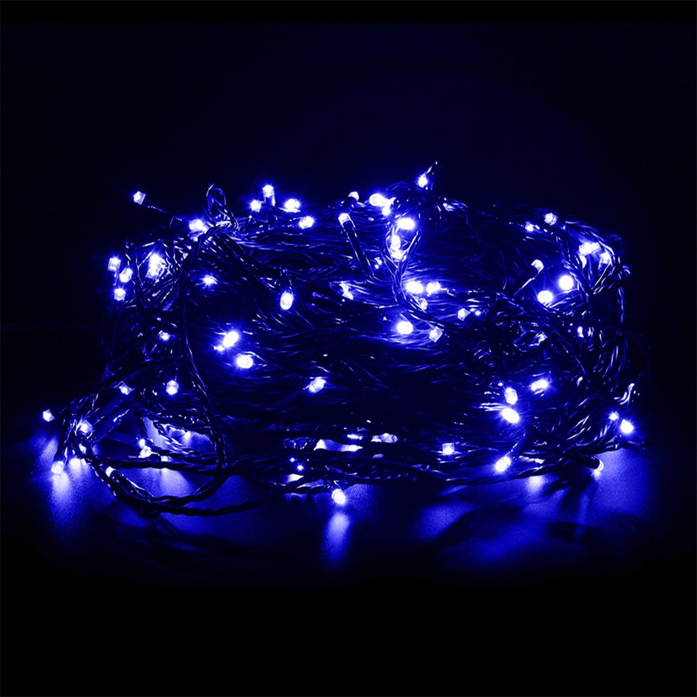 2017 Updated Led Light String Christmas Party Stage Wedding Fairy Lighting Show Rope light