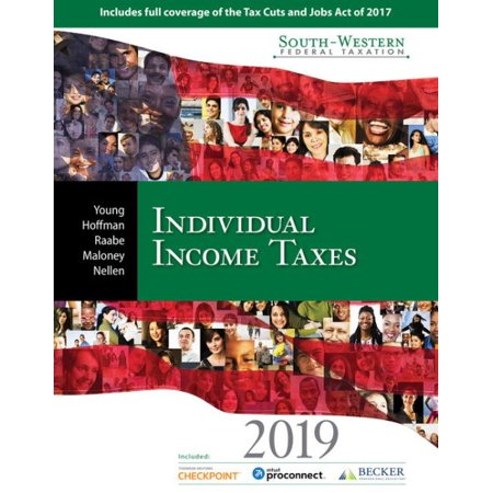South-Western Federal Taxation 2019 : Individual Income Taxes (Intuit Proconnect Tax Online 2017 & RIA Checkpoint 1 Term (6 Months) Printed Access Card) - Film Halloween 2017 Online