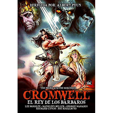 The Sword and the Sorcerer (1982) ( The Sword & the Sorcerer ) [ NON-USA FORMAT, PAL, Reg.0 Import - Spain ] (Halloween 3 1982 Online)