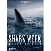 Discovery Channel Shark Week Ocean Of Fear LIMITED EDITION 2 DVD SET Includes BO by IMAGE ENTERTAINMENT INC