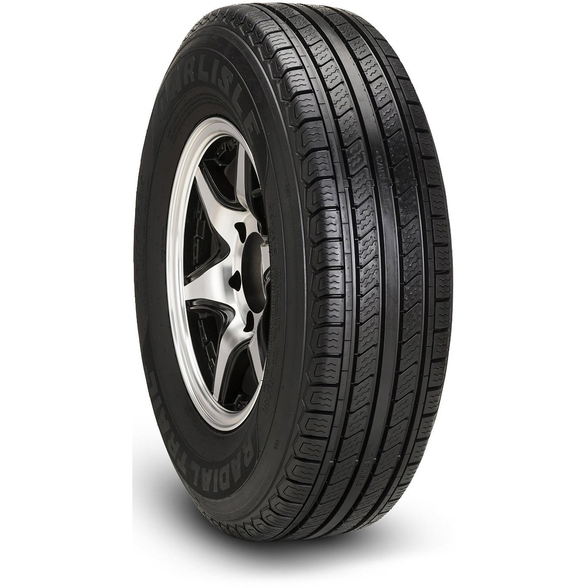 235 85r16 Trailer Tires >> Carlisle Radial Trail Hd Trailer Tire St235 85r16 F 12 Walmart Com