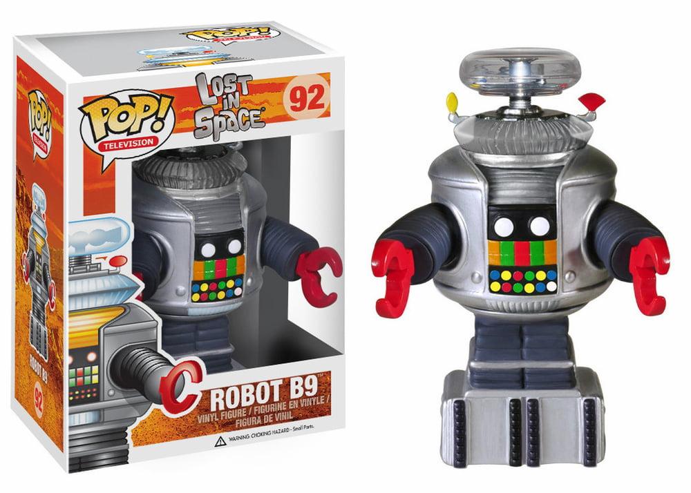 Funko Pop TV: Lost in Space Robot B9 Vinyl Figure by Funko